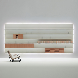 Naos | Shelving | UniFor
