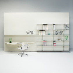 Naos | Office shelving systems | UniFor