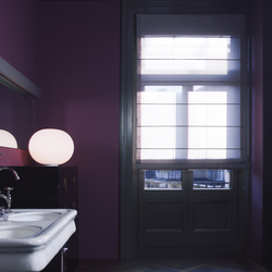 Sistema Raff Silent Gliss 2100 | Roman/austrian/festoon blinds | Silent Gliss