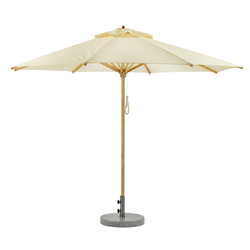 Basic Umbrella | Parasols | Weishäupl