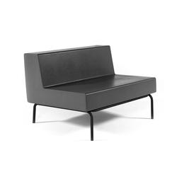 Frame 100 | Garden sofas | Quinze & Milan
