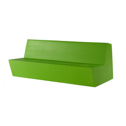 Primary Quattro green | Modular seating elements | Quinze & Milan