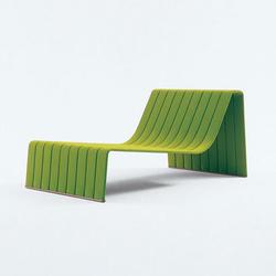 Frame | Tumbonas de jardín | Paola Lenti