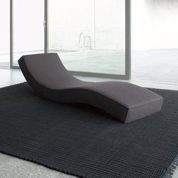 Linea | Chaise longues | Paola Lenti