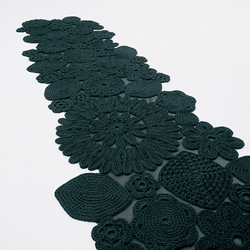 Crochet | Formatteppiche / Designerteppiche | Paola Lenti