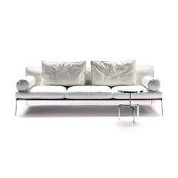 Happy sofa | Sofás lounge | Flexform