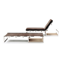 Air | Chaise longue | Flexform