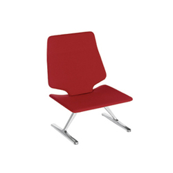 TT1 high 628 | Lounge chairs | Alias