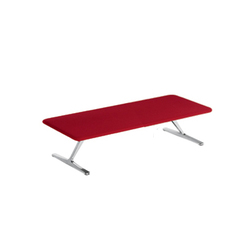TT3 flat 646 | Waiting area benches | Alias