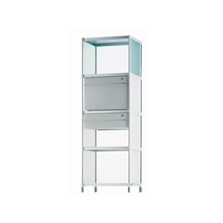 SEC tower tor007 | Shelving | Alias