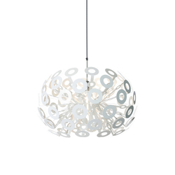 dandelion Pendant light | Suspended lights | moooi