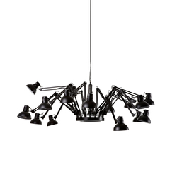 dear ingo Pendant light | Suspended lights | moooi