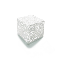 crochet table small | Mesas auxiliares | moooi