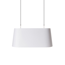Oval Light Pendant Light | Suspensions | moooi