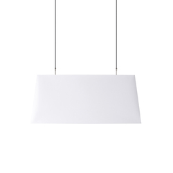 Long Light Pendant Light | Suspensions | moooi