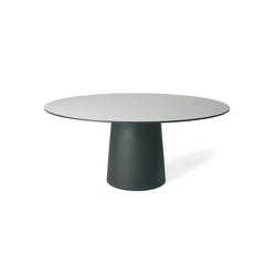 container table 7056 | Garten-Esstische | moooi