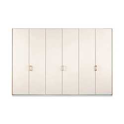 Club wardrobe | Built-in cupboards | Poliform