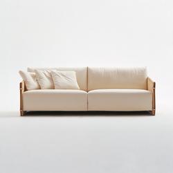 Lario sofa | Sofas | Bonacina Pierantonio
