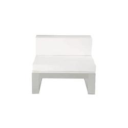 Na Xemena Modular 3 Sofa | Gartensessel | GANDIABLASCO