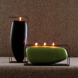 Overscale candles | Bougeoirs | B&B Italia