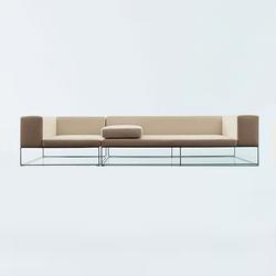 Ile sofa | Lounge sofas | Living Divani
