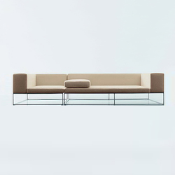 Ile sofa | Loungesofas | Living Divani