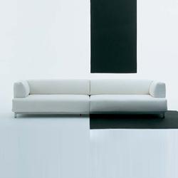 Metro 2 | Lounge sofas | Living Divani