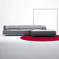 Metro 2 | Modular seating systems | Living Divani