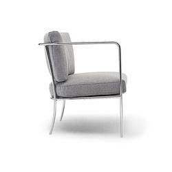 Café | Garden armchairs | Living Divani