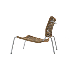Frog lounge chair | Gartensessel | Living Divani