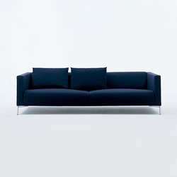Twin sofa | Lounge sofas | Living Divani