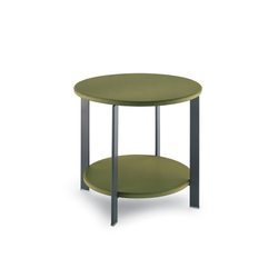 Regolo | Side tables | Poltrona Frau