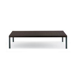 Geometrie | Tables basses | Poltrona Frau
