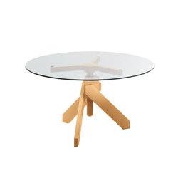 Vidun | Tischböcke / Tischgestelle | De Padova