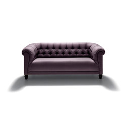 Chesterfield 16 | Loungesofas | De Padova