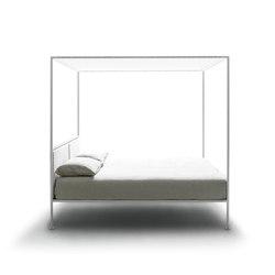 Asseman | Double beds | De Padova