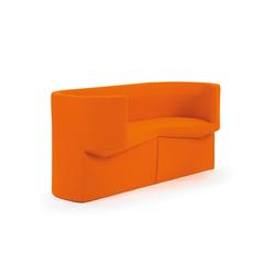 Odin | Lounge sofas | ClassiCon