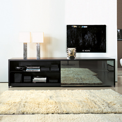 B&W 5240 | Multimedia Sideboards | Casamilano