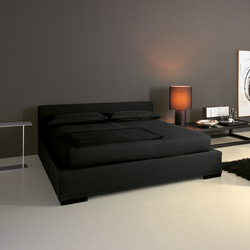 Herman double bed | Lits doubles | Casamilano