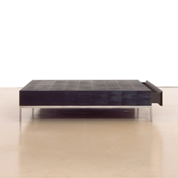 Casket | Coffee tables | Casamilano
