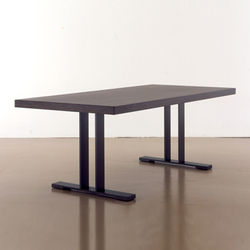 Santiago | Dining tables | Casamilano