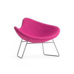 K2 Lounge Chair | Fauteuils d'attente | +Halle