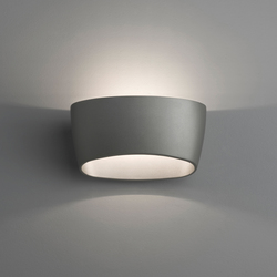 Loop Wall lamp | General lighting | Metalarte