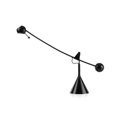 Modelo Calder Table lamp | Task lights | Metalarte