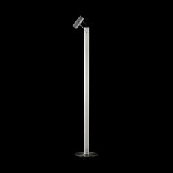 Met gr Floor lamp | Reading lights | Metalarte