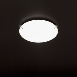 Ludwig Ceiling lamp | General lighting | Metalarte