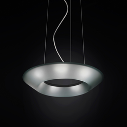 Zero Suspension lamp | General lighting | Metalarte