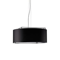 Lewit t gr Suspension lamp | General lighting | Metalarte