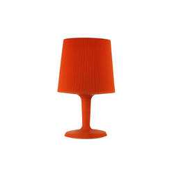 Inout out pe Table lamp | General lighting | Metalarte