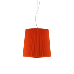 Inout  t gr Suspension lamp | General lighting | Metalarte